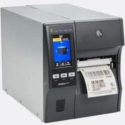 Zebra ZT411 Industrial Barcode Printer