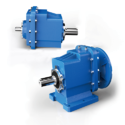 25 Watt Geared Motor
