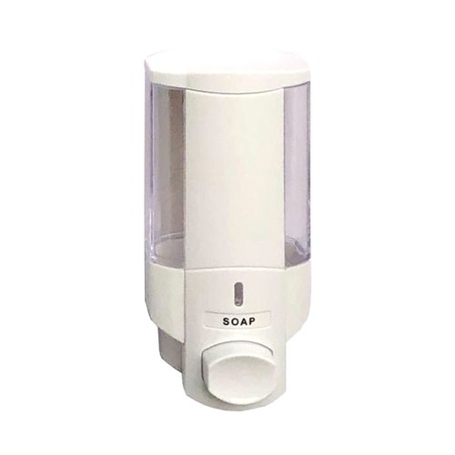 SD 818 W Liquid Soap Dispenser