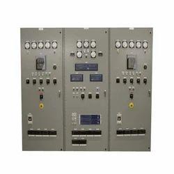 Galvanized Aluminium Three Phase General Protection Panel, IP Rating: IP55