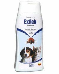 Extick( Propoxur) Shampoo