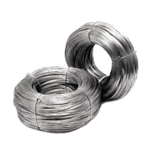 GI Wire, Size: 50-100 Kg Bundles, Rs 75 /kilogram, Allied ...
