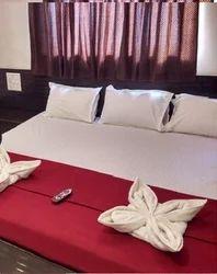 Non AC Room Rental Service