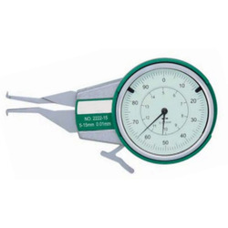 Internal Dial Caliper Ganges 2222-15