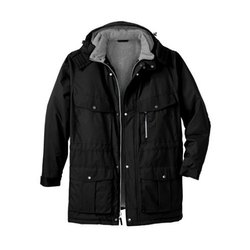 Casual Full Sleeve Mens Full Sleeves Jacket, Size: L- XXL