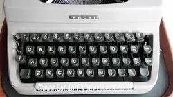 PVP Typewriter Sales & Service - Wholesaler of Typewriter