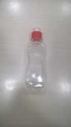 200mL Plastic Bottles