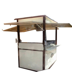 Snack Stall