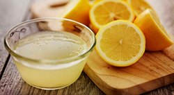 Lemon Herbal Extract (Water Soluble)
