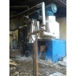 Coal Thermic Fluid Heater
