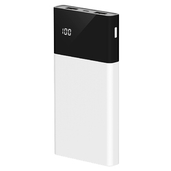 D Savy One 10000 Mah Ultra Slim Crave Series Power Bank