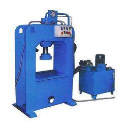 Used Press Machine - Second Hand Press Machine Latest Price