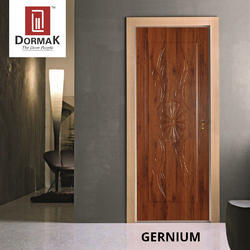 Gernium Decorative Wooden Door