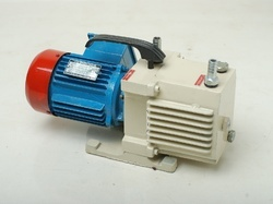 Direct Drive Rotary High Vacuum Pump