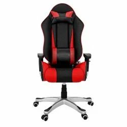 Gaming And Office Ergonomic High Back Chair, Size: Medium