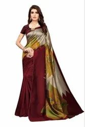 Ligalz Presenting Art Silk Saree New Catalog