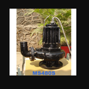 Sewage Pump MS480S