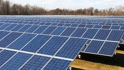 Grid Tie Solar Power Plant