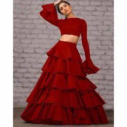 d2b50deede7475 Manufacturer of Ladies Suit   Ladies Indo Western Dress by K. R. ...