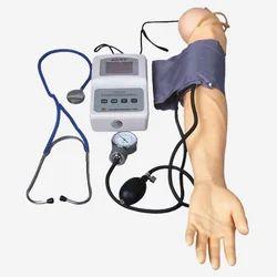 Advanced Blood Pressure Training Arm Model Bep - Hs7