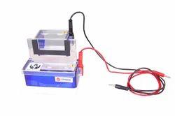 Mini Vertical Gel Electrophoresis Unit (SDS - Page Apparatus)