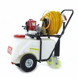Trolley Sprayer