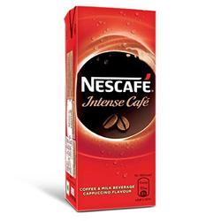 Nescafe Intense Cold Coffee