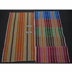 Stripe Cotton Towel
