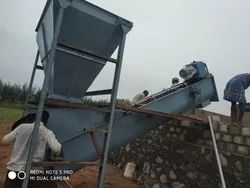 M Sand Washing Machine