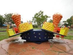 Amusement Rides - Mini Storm