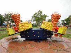 Amusement Rides - Mini Storm