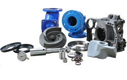 Kirloskar pump spares, Industrial