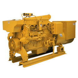 Marine Engine in Thoothukudi, Tamil Nadu | Marine Engine Price in