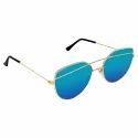 Blue Sunglasses, Size: Medium