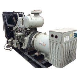 Kirloskar Diesel Generator, Voltage: 415 V