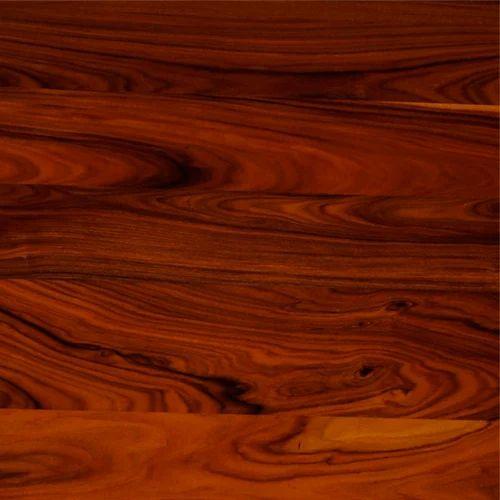 Asian hardwood wood veneers