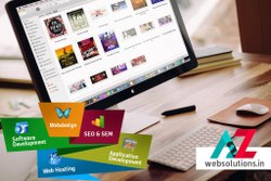 Web Development In Jugsalai, Jamshepur