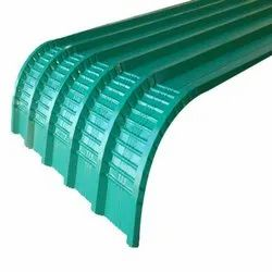 Crimped Roofing Sheets