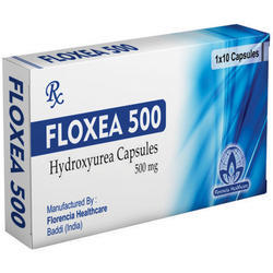 Hydroxyurea Capsules 500mg