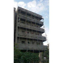 Commercial Building Contractor Service