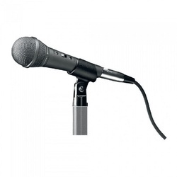 Bosch Dark Gray LBC2900/15 Wired Handheld Microphone, LBC-2900/15