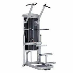 Fitness World Chin/Dip Machine