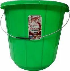 Green  Water Bucket