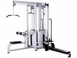 Presto Multi Gym 4 Station MC 4003