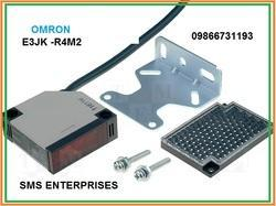 Omron  E3JK-R4M2  Photo  Electric Switch