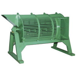 Coir Fiber Extraction Machine