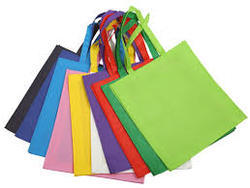 Handle Type Non Woven Bags