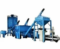 Road Making Paint Plant