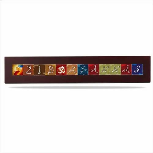 Personalised Name Plates - DIY-1A Name Plates Wholesale