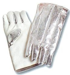 Industrial Aluminised Gloves